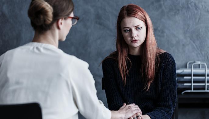 terapeut dating tidligere pasient zombie hær trilogi matchmaking